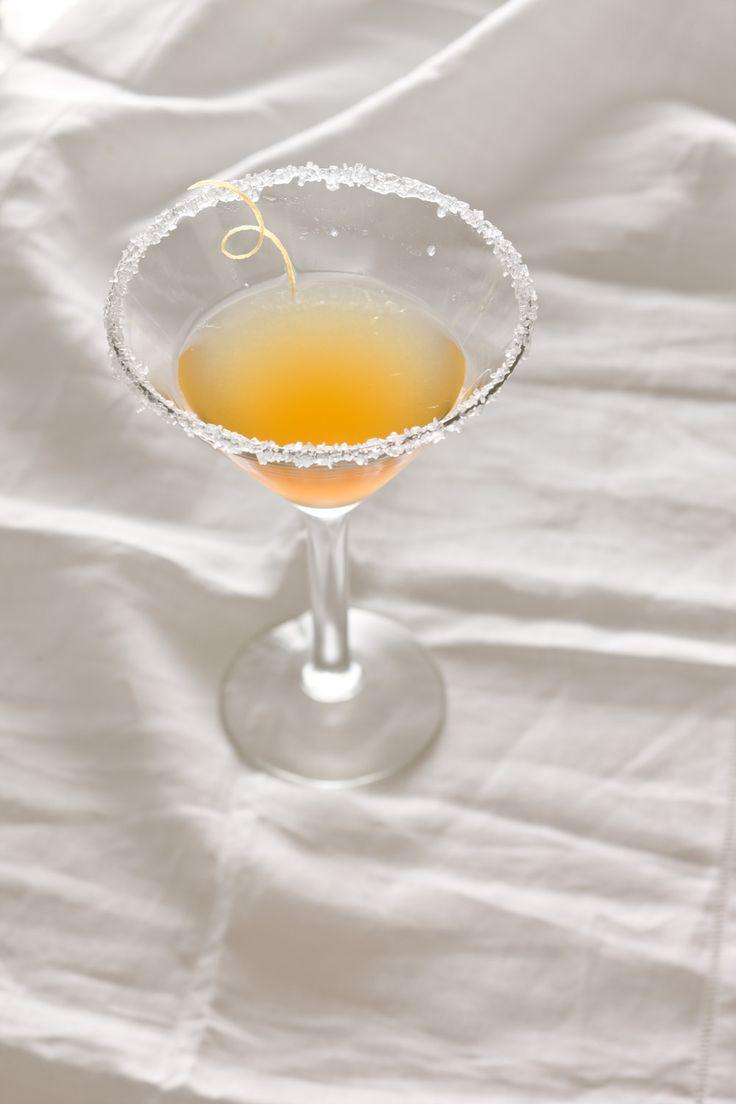 Sidecar Cocktail   Relish.com