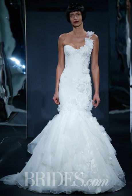 Trumpet Wedding Dresses Kleinfeld : Kleinfeld wedding dresses bridal runway shows