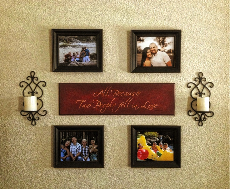 Wall Decorations New Dining Room Ideas Pinterest
