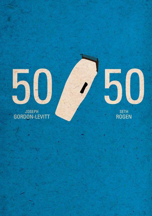 50/50 by Jesse Payne