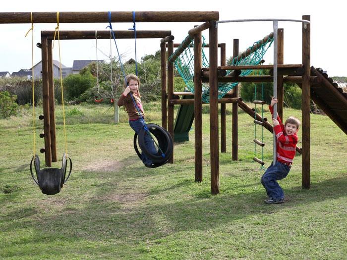 Backyard Jungle Gym Ideas : Jungles