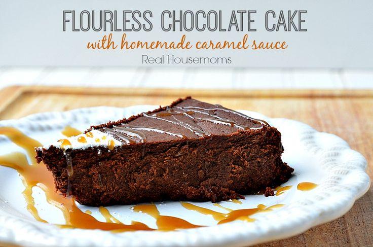 Flourless Chocolate