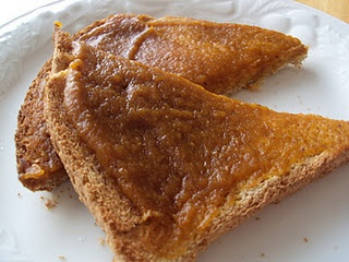 Homemade Pumpkin butter | In the lab | Pinterest