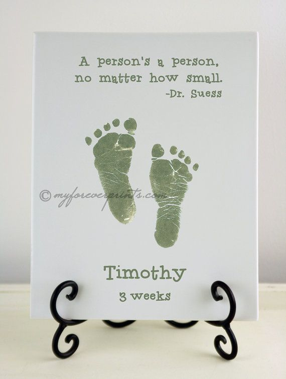 handprint and footprint quotes quotesgram