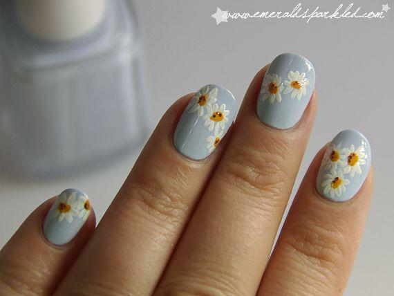 daisies! @Maryann Dow