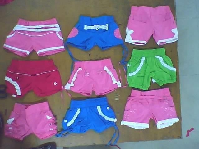 Dise os de short para ni a blusas faldas vestidos ni a for Disenos de faldas