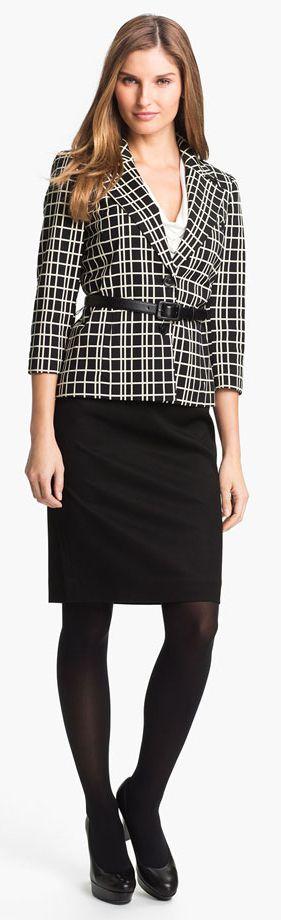 Classiques Entier Women's Suit