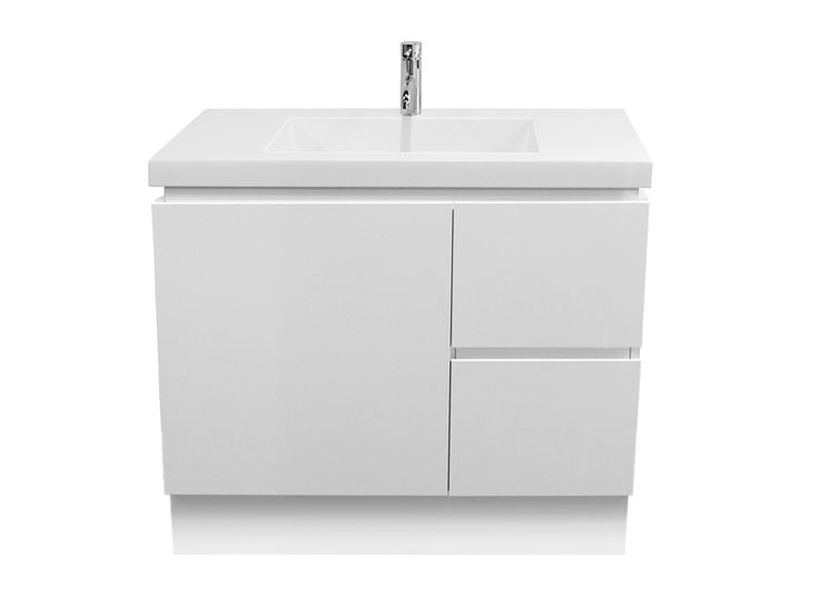 New In A Bathroom, Putting In A New Vanity Keeping The Plumbing Exactly Where It Is  A Trip To One Of The Big Bunnings Superstores Will Probably Sort Out All The Replacements In One Shop Clean, Bright, With Everything Gleaming And