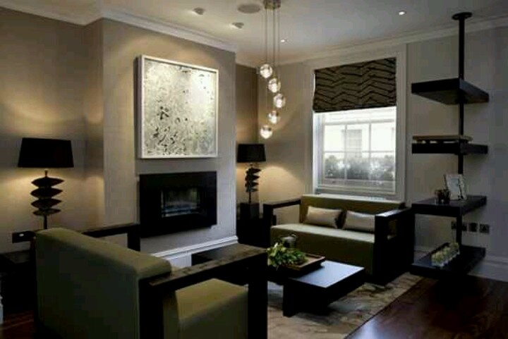 Mens living room idea bachelor pad ideas pinterest for Living room ideas men