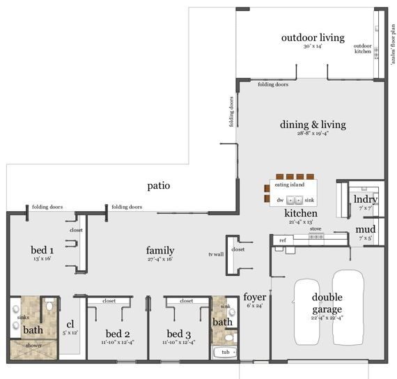 Best 25+ L shaped house plans ideas on Pinterest L shaped house - tutorial request form