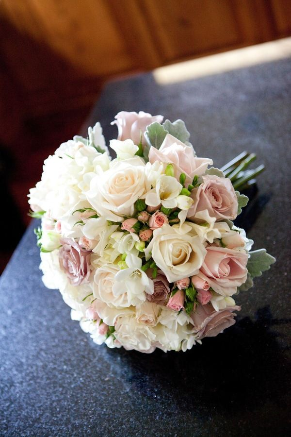 Bouquet love fluffy flowers pink wedding flowers for A lot of different flowers make a bouquet