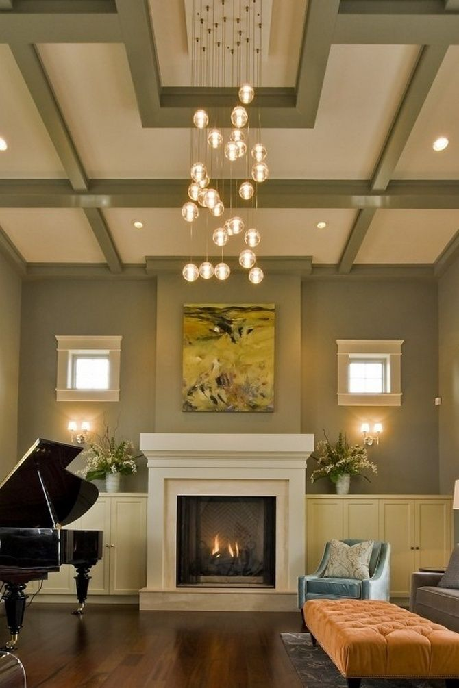 Cool Ceiling Ideas Mesmerizing Of Ceiling Light Fixtures Images