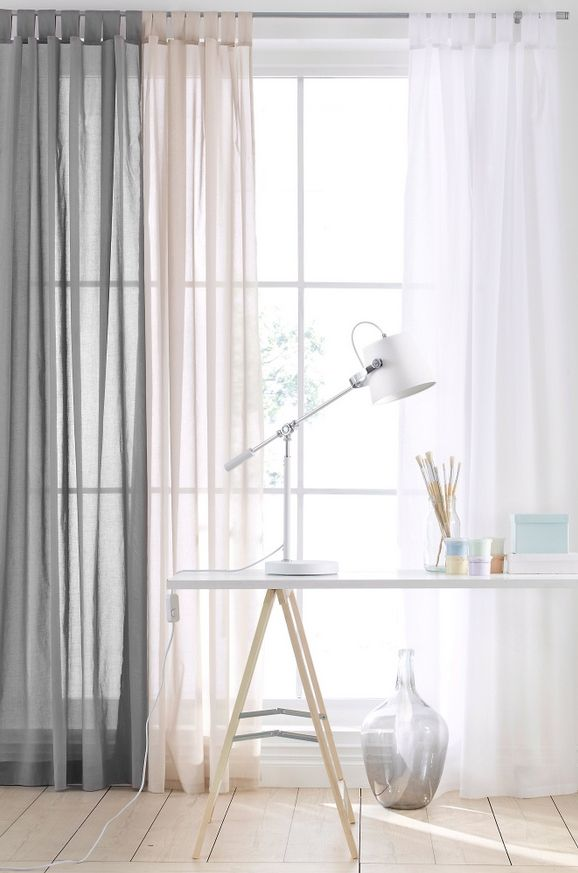 Curtains mix home decollating project pinterest