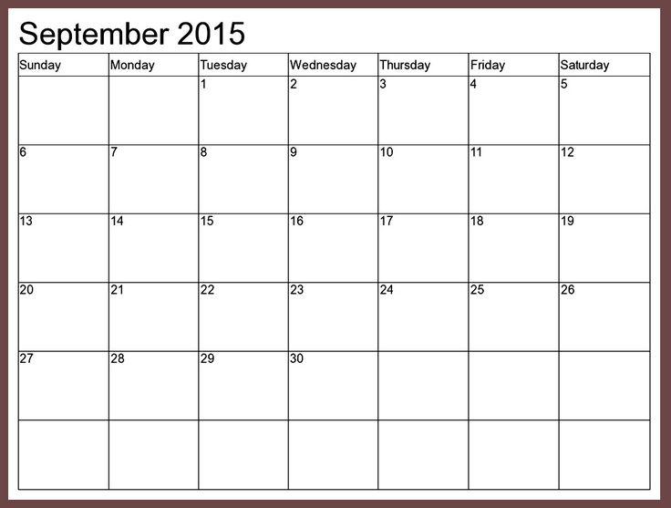 Best 20+ 2015 calendar with holidays ideas on Pinterest ...