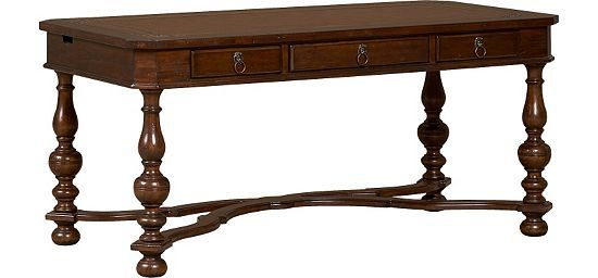 King Arthur Writing Desk Furniture Junkie Pinterest