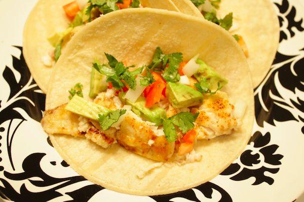 fish tacos tilapia fish tacos where the piggy toes go fish tacos ...