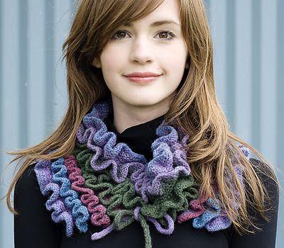 Crochet Head Wrap – Crochet Club