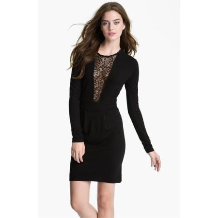 Galerry sheath dress lace