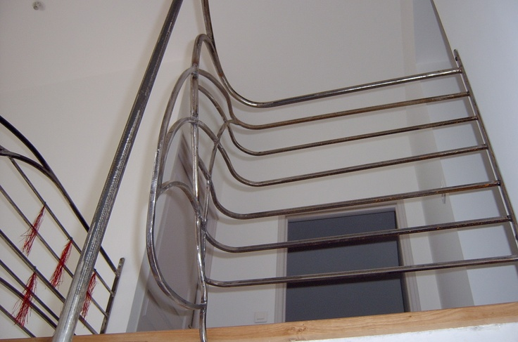 re d escalier en fer forg 233 arts and crafts