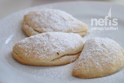 Elmalı Pasta Tarifi | kurabiye | Pinterest