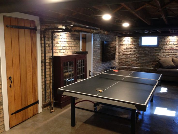 basement game room for the home pinterest