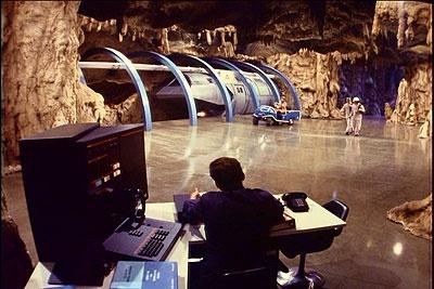 Genesis Ii 1973 Sci Fi B Sides Pinterest