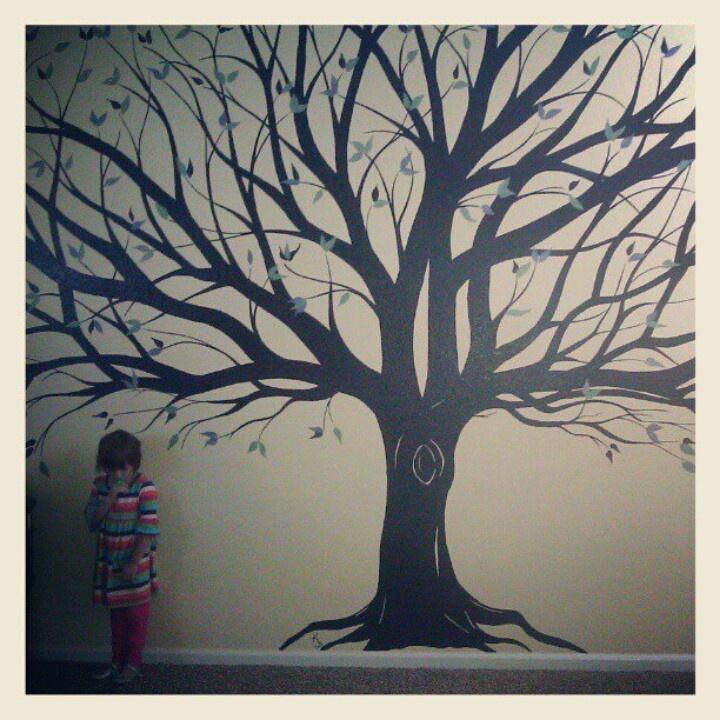 Family Wall Tree Home Decor Pinterest