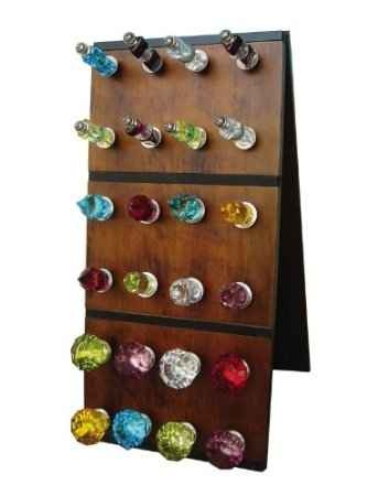 How To Display Wine Bottle Stoppers