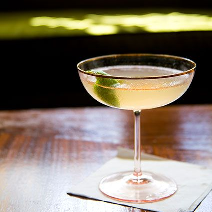 Corpse Reviver 2 America's Original Morning Cocktail | Garden and ...