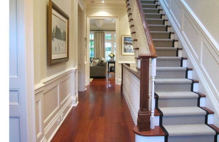 open up basement stairs entry for the home pinterest
