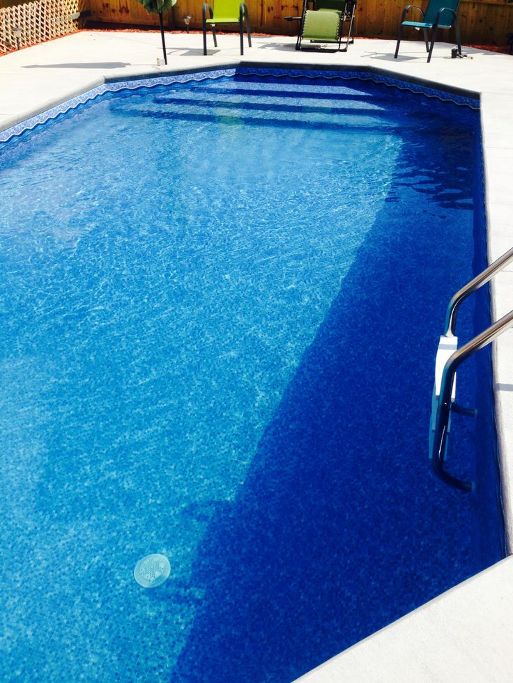14x28 grecian pools pinterest for What is a grecian pool