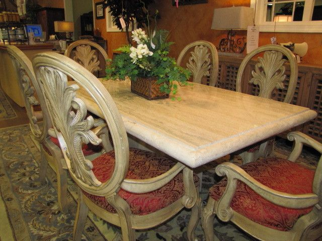 Dining Table And Chairs Tampa Store Pinterest