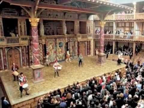 Theatre history essay