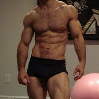regular good looking men Uploaded by userZinaida Kolmogorova Body