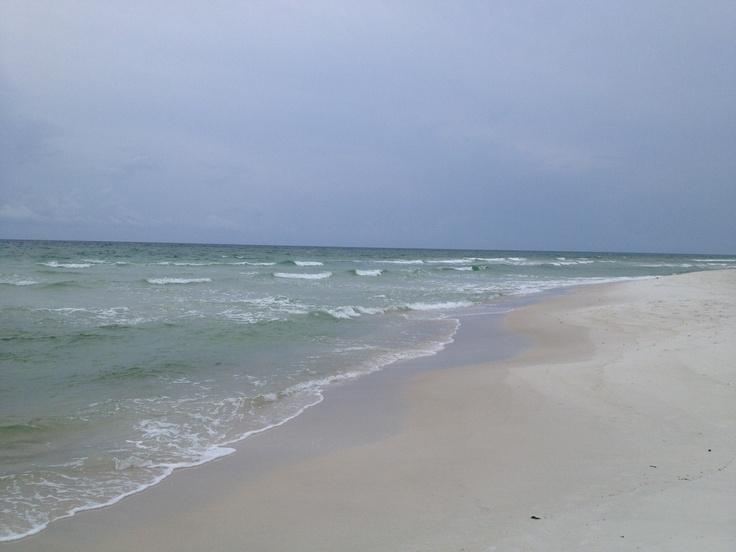 Quiet beaches of Laguna Beach Florida | My Beloved South ...