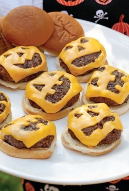How fun for Halloween!!! | Favorite Recipes | Pinterest