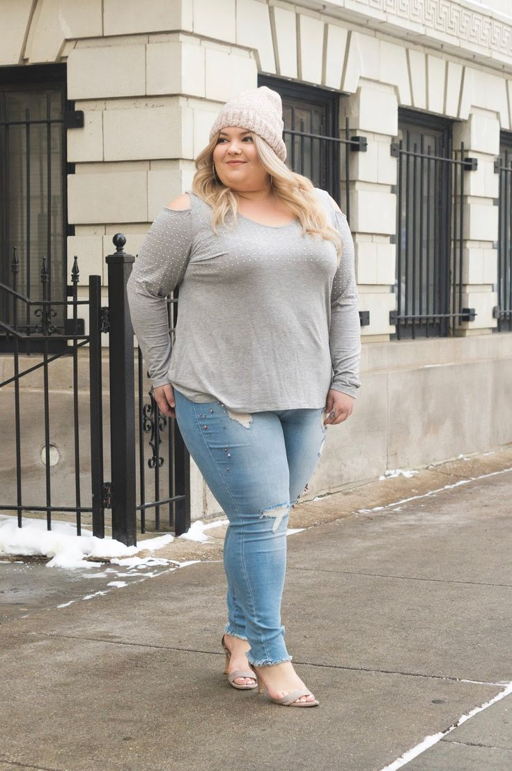 Spiegel plus size fashion 30