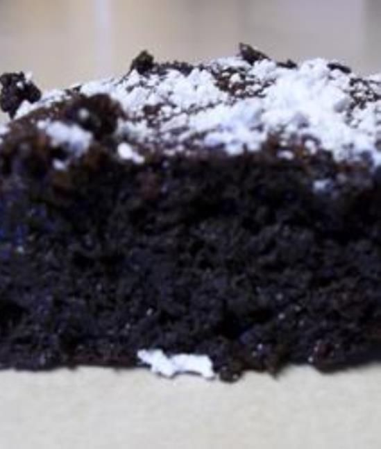 Flourless Chocolate Cake II | Sweet Tooth! | Pinterest