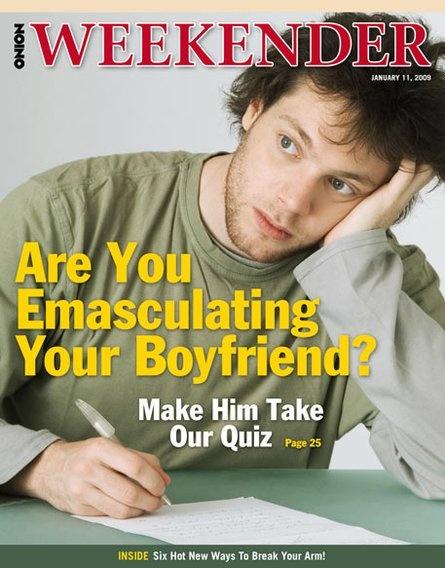 Accept Your Boyfriends Interest in Pornography