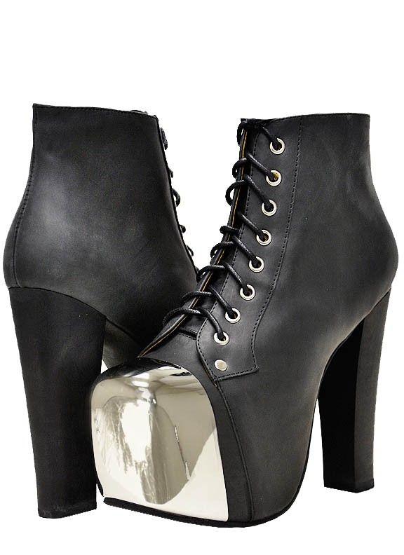 Lita Cap @ Envi Shoes