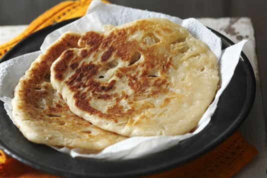 Indian coconut bread recipe | Food | Pinterest