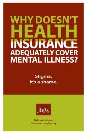 anti stigmatization social isolation mental illness