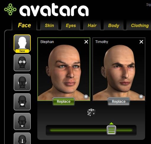 3d Avatar Creator Elettronica Software Blog