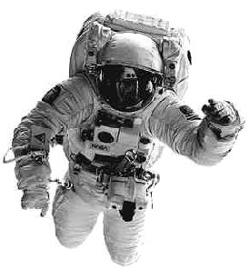Info about using an astronaut board for sensory issues