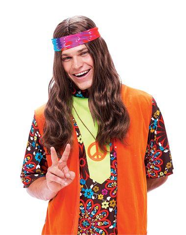 Halloween Hippie Costumes