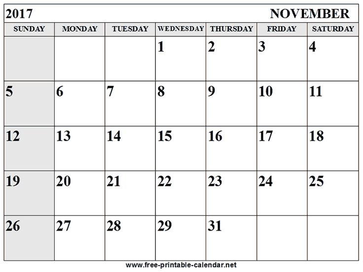 Best 25+ November calendar ideas on Pinterest | November calender ...