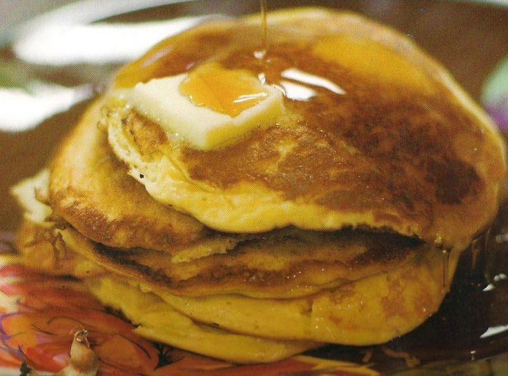 ... edna mae s sour cream pancakes the pioneer woman edna mae s sour cream