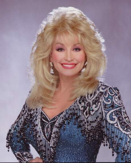 About Hair Style : Dolly Parton Fashion and Hair Styles Pinterest
