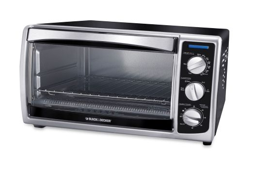 Kitchen Living Convection Countertop Oven Aldi : Black & Decker Convection Countertop Toaster Oven TO1675B If youre ...