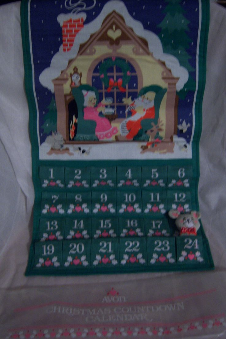 christmas calendars